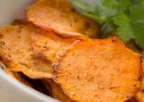 ¿Cómo hacer el Boniato al horno? Recetas y Beneficios 5