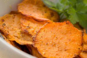 ¿Cómo hacer el Boniato al horno? Recetas y Beneficios 6
