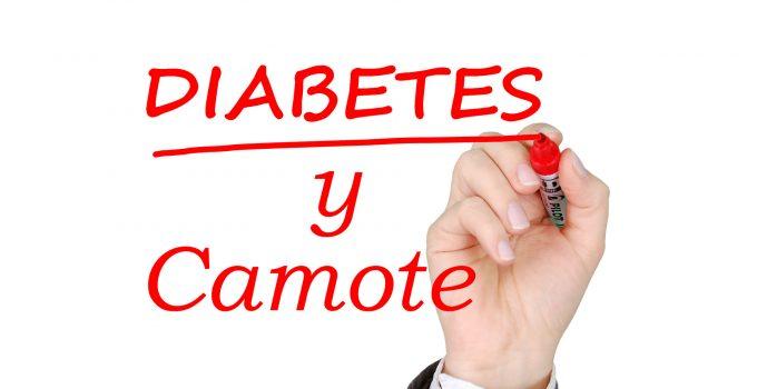 ¿Camote para Diabéticos? Conclusiones y Recetas 4